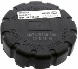 Behr Hella Expansion Tank Cap (Screw-On Type) Coolant Reservoir, 210 501 06 15