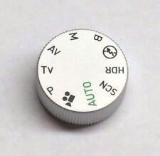 Pentax K-01 Digital SLR Mode Dial Replacement Repair Part Genuine 77560.0A331