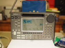 Sony ICF-SW55 - personal radio