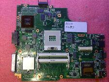 K43SV rev 4.1 Motherboard Scheda madre Asus K43SJ,K43SM X43SV GT520M 1GB