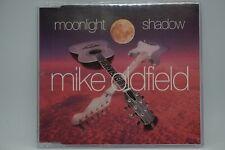 Mike Oldfield - Moonlight Shadow  4 track CD Single