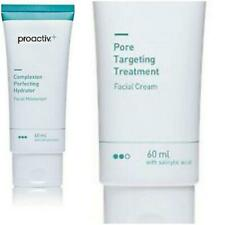 Pore Targeting Treatment 60 ml & Complexion Perfecting Hydrator Moisturiser 60ml