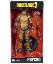McFarlane Toys - Borderlands 3 - Psycho Action Figure