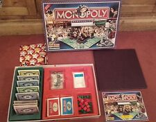 "MONOPOLY ""The Howard de Walden Estate"" Limited Edition UK 2007 1st Issue RARE"