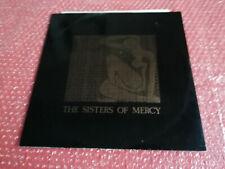 """The Sisters Of Mercy – Alice  Vinyl 12"""" 1983"""