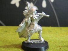 Warhammer LOTR-Wood Elf Sentinel (raro pose 1)
