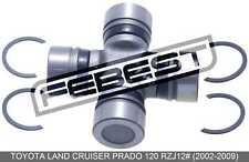 JOINT ASSY-UNIVERSAL For Toyota Land CRUISER PRADO 120 2002-45220-60140
