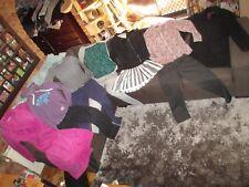 Bulk Lot Women's 12/Medium winter clothes: Country Road/Sportscraft/Esprit/Khoko