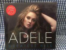 "ADELE DELUXE 2 CD SET  39 SONGS NEW RARE "" SKYFALL"" Included"