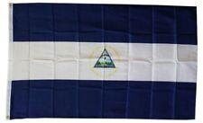 3x5 Nicaragua Flag Nicaraguan Banner Central American Pennant Bandera Outdoor