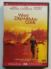 What Dreams May Come- Dvd- Robin Williams