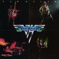 Van Halen - Van Halen (Remastered) (NEW VINYL LP)