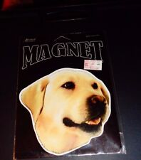 Advanced Graphic Golden Retriever Magnet 724416103352 Made in Usa
