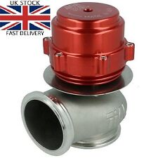 Tial V60 60mm style RED v-band external wastegate V44 V 60 v band vband TriX