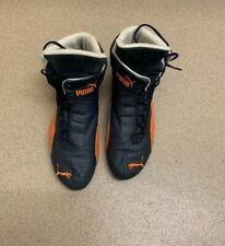 AUTHENTIC F1 Nomex Driver Boots