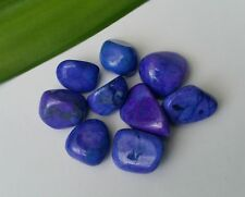 Purple Howlite Tumbled Stone - 098S11C
