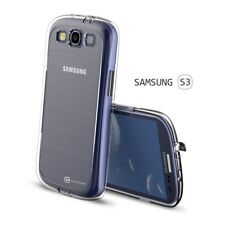Case Army Clear Cover [CLOG] hard back soft side for Samsung Galaxy S3 | S III