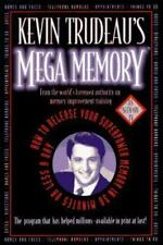 Kevin Trudeau's Mega Memory : How to Release Your Superpower Memory in 30 Minut…