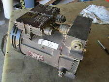 Used Pacific Science 400A 28V Generator for Military Vehicle, Core or Rebuild SC