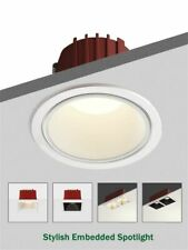 Stylish Bedroom Downlight Recessed Led Ceiling Downlight Aluminum High Quality