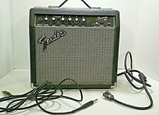 Fender Frontman Guitar Amplifier 15G - 38 Watt