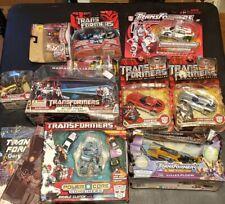 Transformers Misc Lot (Read Description)