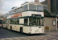 318 UWA 318L Sheffield Transport 6x4 Quality Bus Photo B