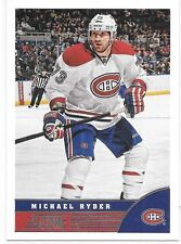 2013-14 Score # 257 Michael Ryder Montreal Canadiens