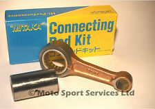 MX Kurbelwellenlager Satz Simmerringe Suzuki RM 250 1996-2002 Bj