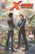 X-MEN UNIVERSE N° 5 Marvel France 3ème série PANINI comics