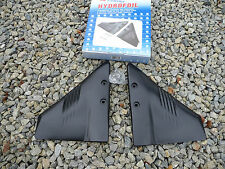 Hydrofoil boxed new for up to 90hp Outboards.inc s/s fittings.