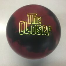 Radical The Closer   bowling ball 15 LB  NEW IN BOX! 1ST QUALITY BALL  #042