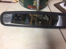 1964-66 Chrysler Imperial Rear View Mirror