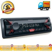 Car Stereos & Head Units with Aux Input for A 200