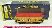 American Flyer ~ 6-48632 Santa's Christmas Sprinkles hopper