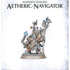 Warhammer Age of Sigmar: Kharadron Overlords Aetheric-Navigator