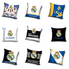 Real Madrid Kissen Pillow Ronaldo REALMADRID 40 x 40 CM