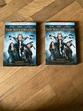 Snow White and the Huntsman (DVD, 2012)