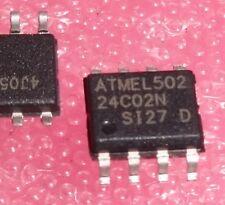 24C02N ATMEL 2-Wire Serial EEPROM #501