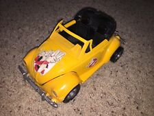 The Real Ghostbusters Highway Haunter Volkswagon Bug Vintage Vehicle Car