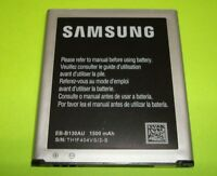 🔋 AUTHENTIC  OEM Samsung EB-B130AU Battery Touch3 Galaxy Ace Style SM-G310R5