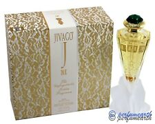 JIVAGO 24K Ilana Jivago Beverly Hills Women Perfume EDP Spray 2.5 oz 75 ml NiB