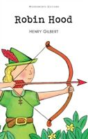 Robin Hood by Henry Gilbert (Paperback, 1994) Cheap Book Free UK Shipping