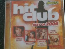HITCLUB - BEST OF 2006 (2 CD) Hit club Kate Ryan, Milk Inc., Beyoncé Radio Donna