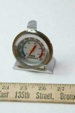 New listing Pecula Oven Grill Fry Chef Smoker Thermometer S/S 50-300°C/100-600°F