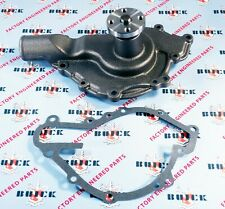 1953-1955 Buick V-8 Water Pump with Gasket | New | OEM #1392632 Free Shipping