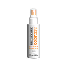 NEW!!! PAUL MITCHELL COLOR CARE PROTECT LOCKING SPRAY UV HAIR PROTECTION 3.4 OZ