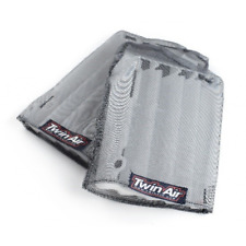 Filet de protection de radiateur ktm sx85 & husqvarna tc85 Twin air 177759SL43