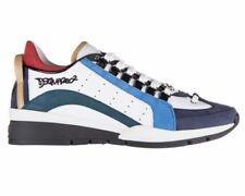 Zapatillas de baloncesto de hombre Dsquared2 color principal blanco
