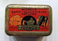 Michelin Flickzeugdose, BIP